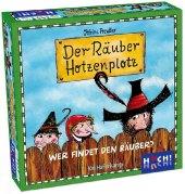 Der Räuber Hotzenplotz - Wer findet den Räuber? (Kinderspiel) Cover