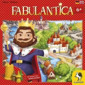 Fabulantica (Kinderspiel ) Cover
