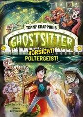 Ghostsitter - Vorsicht! Poltergeist