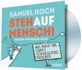 StehaufMensch!, 1 MP3-CD