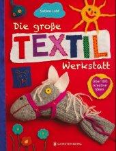 Die große Textilwerkstatt Cover