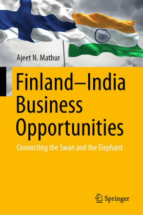 Finland-India Business Opportunities