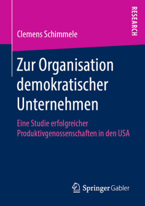 Zur Organisation demokratischer Unternehmen