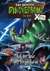Das geheime Dinoversum Xtra 7 - Auf der Spur des Stegosaurus