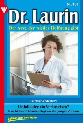 Dr. Laurin 185 - Arztroman