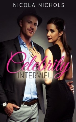 Celebrity Interview