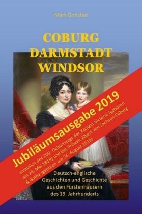 Coburg Darmstadt Windsor