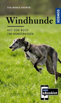 KOSMOS eBooklet: Windhunde - Ursprung, Wesen, Haltung