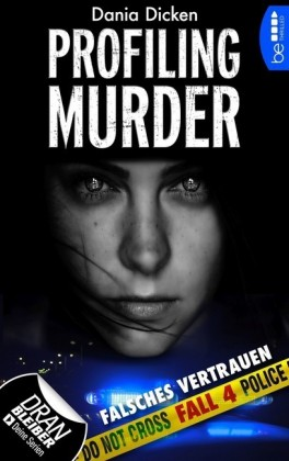 Profiling Murder - Fall 4
