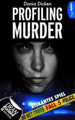 Profiling Murder - Fall 5