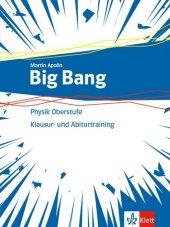 Big Bang Physik Oberstufe, 2 Bde.