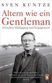 Altern wie ein Gentleman Cover