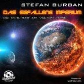 Das gefallene Imperium - Die Schlacht um Vector Prime, 1 MP3-CD