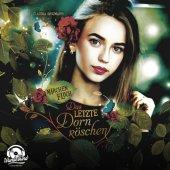 Märchenfluch, Band 1, 1 Audio-CD, MP3 Format