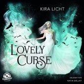 Lovely Curse - Erbin der Finsternis, 1 MP3-CD