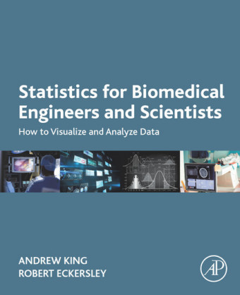 Statistics for Biomedical Engineers and Scientists