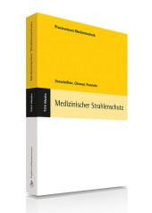 Medizinscher Strahlenschutz (E-Book,PDF)