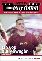 Jerry Cotton 3236 - Krimi-Serie