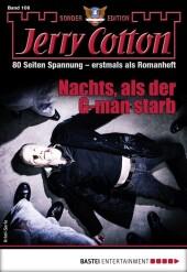 Jerry Cotton Sonder-Edition 106 - Krimi-Serie