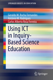 Using ICT in Inquiry-Based Science Education