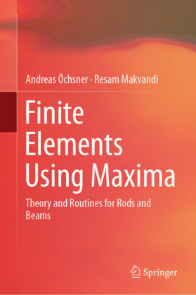 Finite Elements Using Maxima