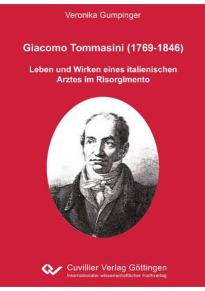 Giacomo Tommasini (1769-1846)