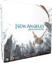 Android: New Angeles (Spiel)