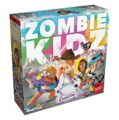 Zombie Kidz Evolution (Kinderspiel)
