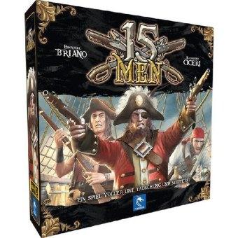 15 Men (Spiel)