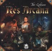 Res Arcana (Spiel)
