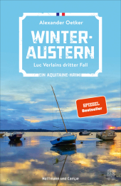 Winteraustern Cover