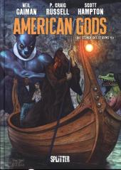 American Gods - Die Stunde des Sturms