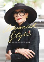 Advanced Style Cover