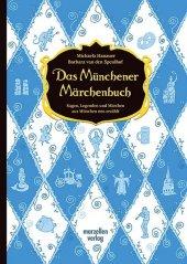Das Münchener Märchenbuch Cover