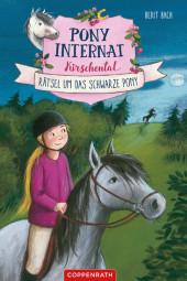 Pony-Internat Kirschental (Bd. 3)