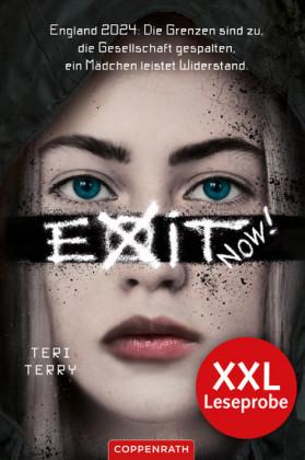 XXL-Leseprobe: EXIT NOW!