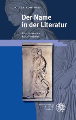 Der Name in der Literatur
