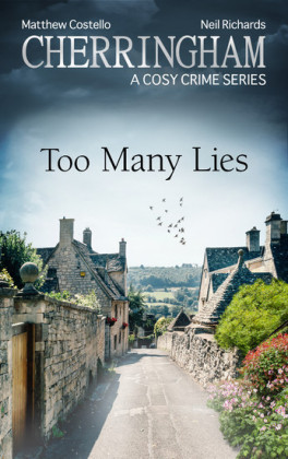 Cherringham - Too Many Lies