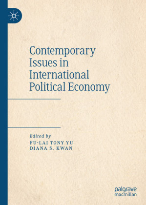 Contemporary Issues in International Political Economy