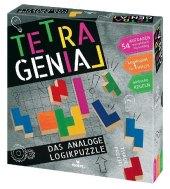 Tetragenial (Spiel)