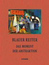 Blauer Reiter Cover