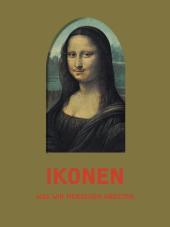 Ikonen Cover