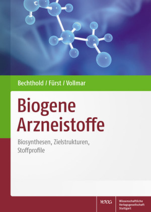 Biogene Arzneistoffe