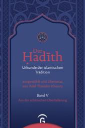 Aus der schiitischen Überlieferung