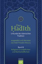 Religiöse Grundpflichten und Rechtschaffenheit