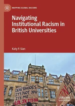 Navigating Institutional Racism in British Universities