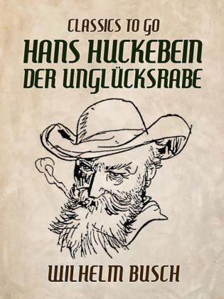Hans Huckebein der Unglücksrabe