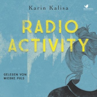 Radio Activity, 2 MP3-CDs