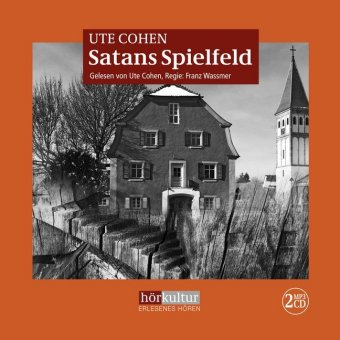 Satans Spielfeld, 2 MP3-CDs