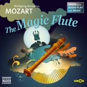 The Magic Flute, 1 Audio-CD